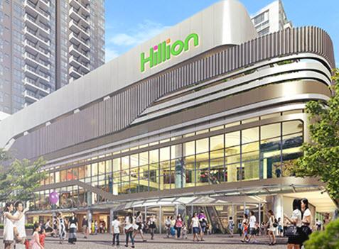 Hillion Mall
